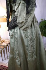23 antique dress Fanny Gerson 1903
