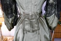 29 antique dress Fanny Gerson 1903
