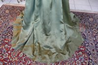 31 antique dress Fanny Gerson 1903