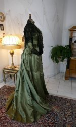 34 antique dress Fanny Gerson 1903
